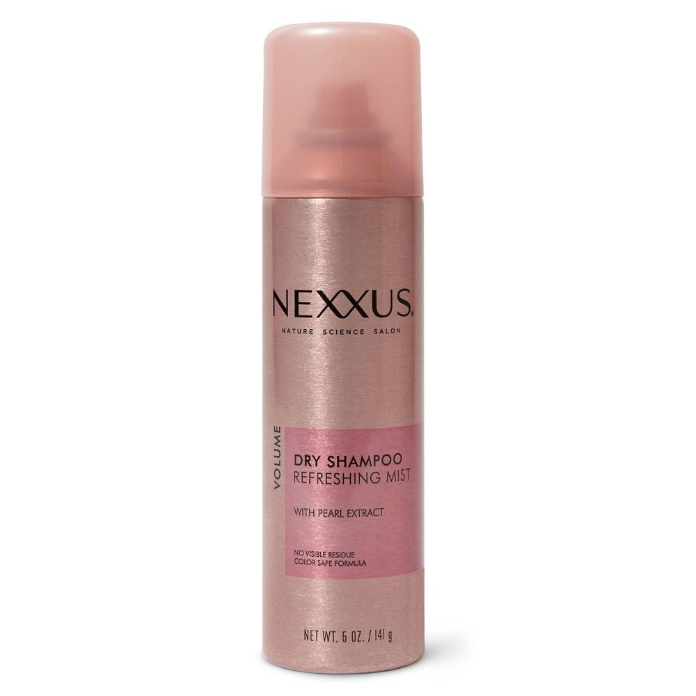 Nexxus Volume Refreshing Mist with Pearl Extract Shampoo - 5oz