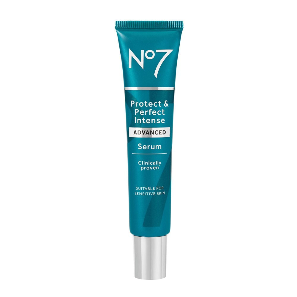 No7 Protect & Perfect Intense Advanced Serum Tube - 1oz