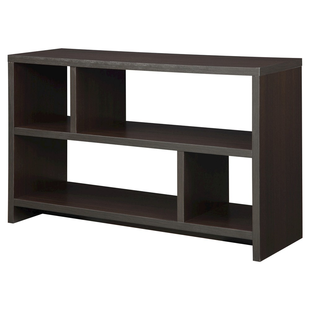 Northfield TV Stand Console Espresso - Breighton Home from Breighton Home