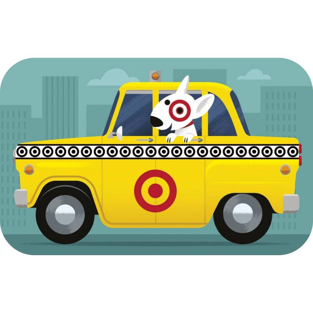 NYC Taxi $20 GiftCard, Target GiftCards from Target