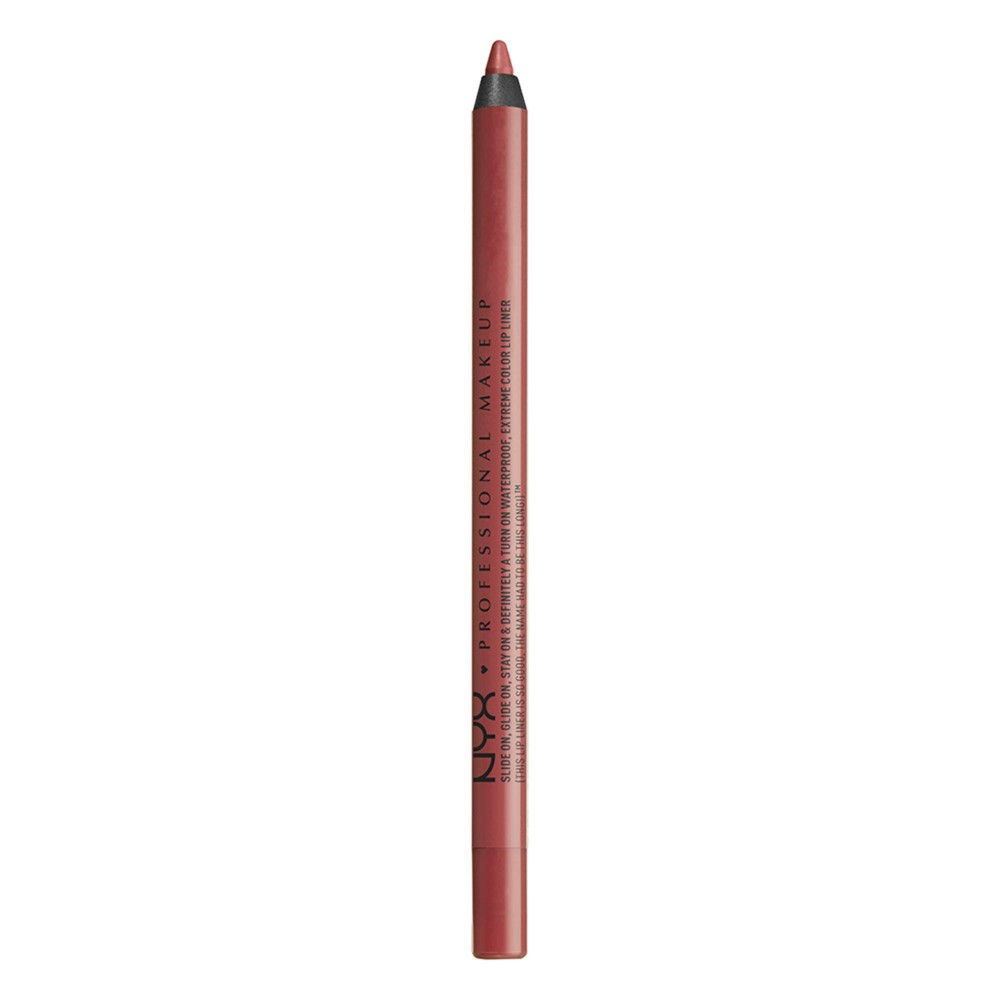 NYX Professional Makeup Slide On Lip Pencil Alluring - 0.04oz from NYX Professional Makeup