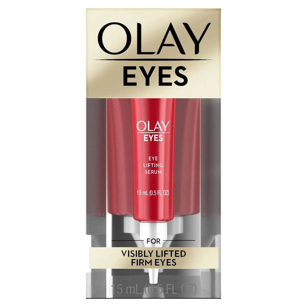 Olay Eyes Eye Lifting Serum for Visibly Lifted Firm Eyes - 0.5 fl oz from Olay