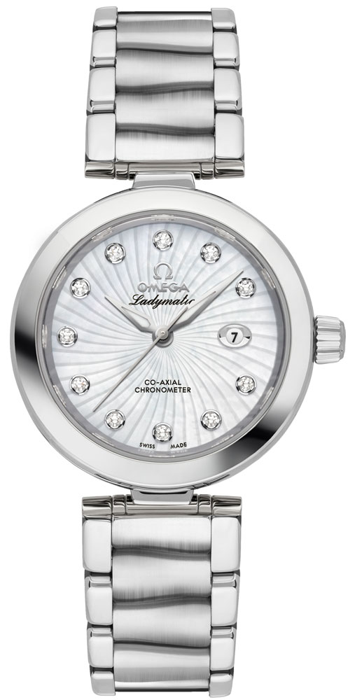 Omega DeVille Ladymatic 425.30.34.20.55.001