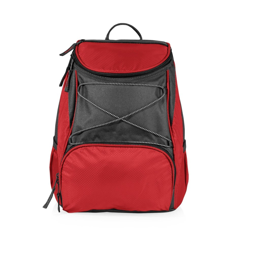 Picnic Time PTX Backpack Cooler - Red from Picnic Time