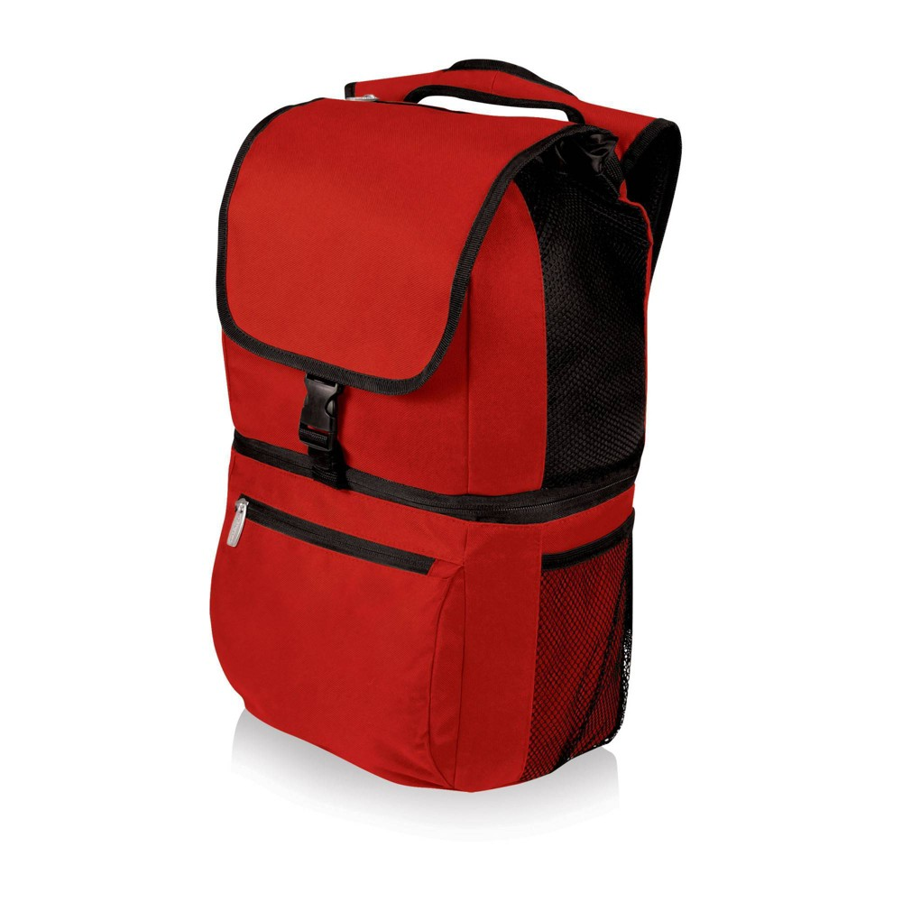 Picnic Time Zuma IBackpack Cooler - Red from Picnic Time