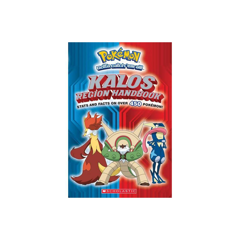 Pokemon ( Pokemon) (Paperback) by Scholastic Inc. from Scholastic