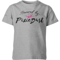 My Little Rascal Powered By PixieDust Kid's Grey T-Shirt - 7-8yrs - Grey from My Little Rascal