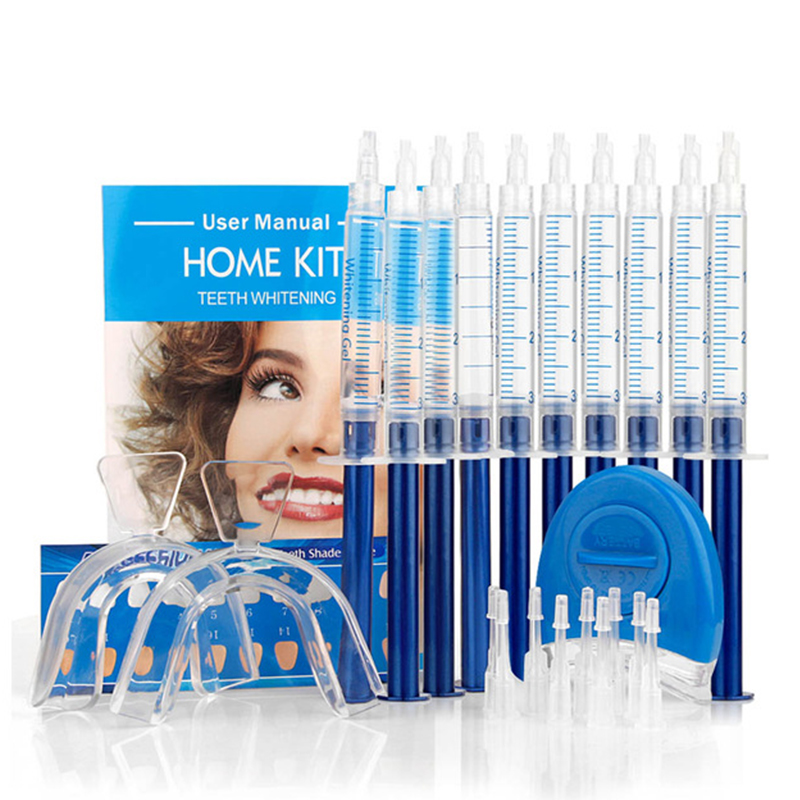 Professional dental care wholesale home teeth whitening kits