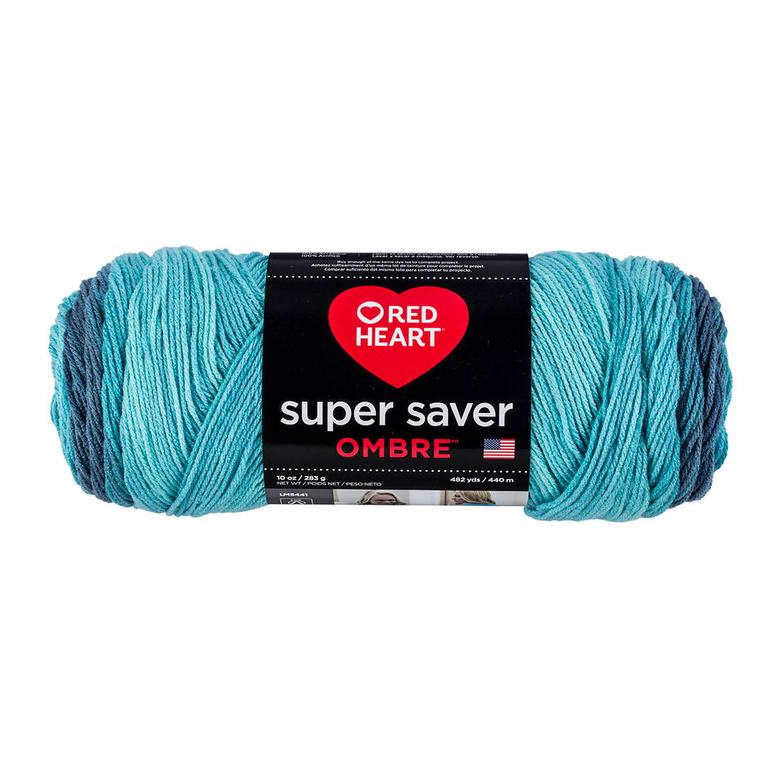 RH Super Saver Ombre Blue-tiful