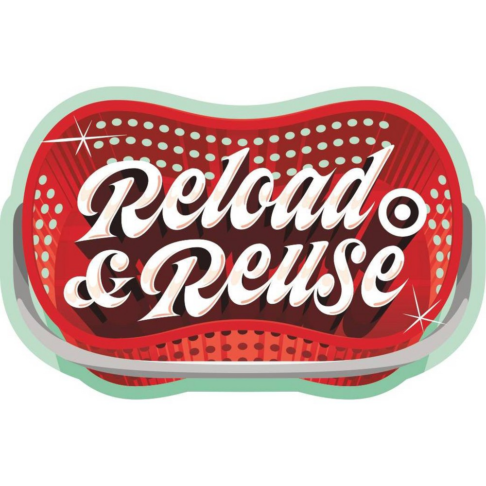 Reload And Reuse $50 GiftCard from Target
