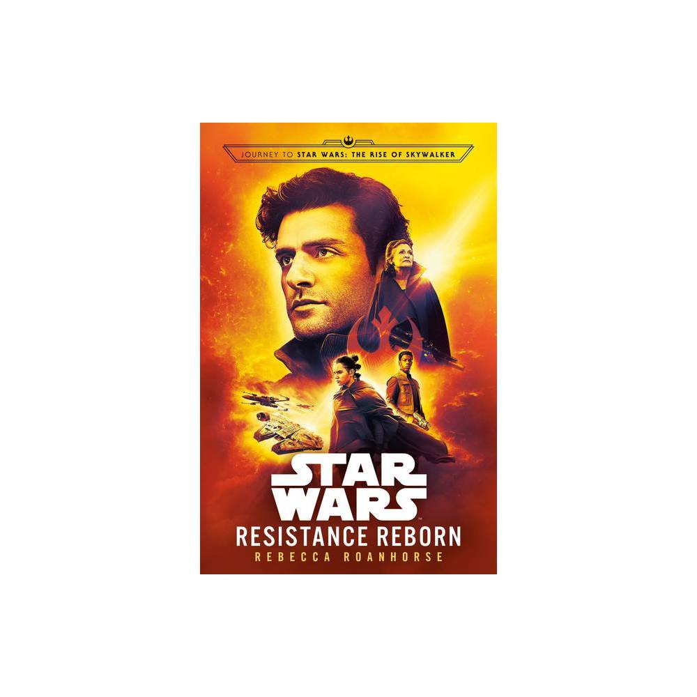 Resistance Reborn - by Ballantine (Hardcover) from Random House