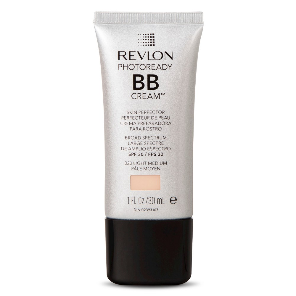 Revlon Photoready BB Cream with SPF 30 - 20 Light/Medium - 1 fl oz from Revlon