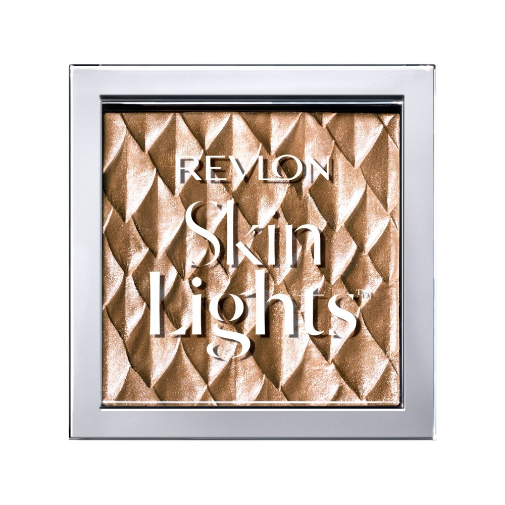 Revlon Skinlights Prismatic Highlighter 102 Daybreak Glimmer - .28oz from Revlon