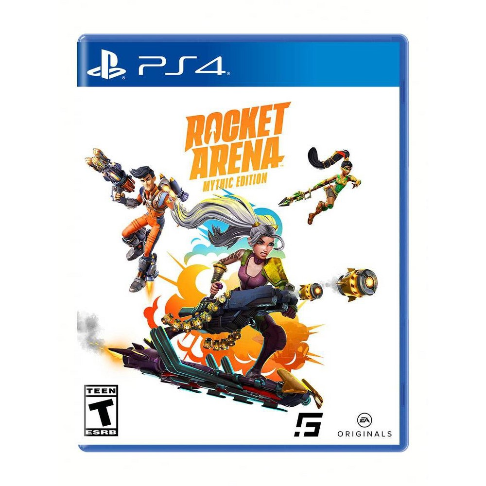 Rocket Arena: Mythic Edition - PlayStation 4 from Electronic Arts