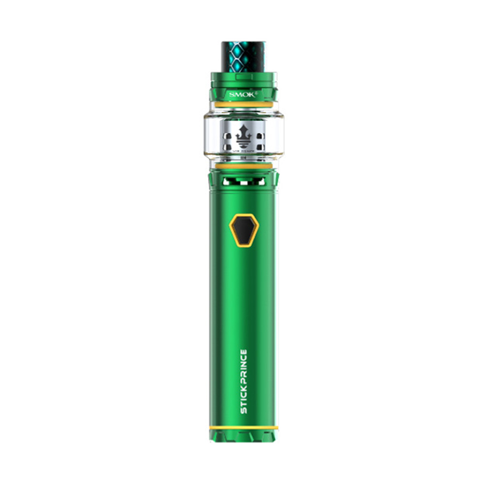 SMOK Stick Prince Starter Kit 3000mAh(Green, Standard Edition)