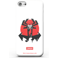 Samurai Jack Aku Phone Case for iPhone and Android - iPhone 6S - Snap Case - Matte