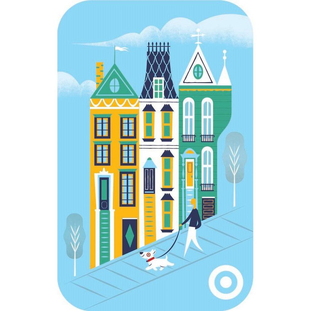 San Fran Homes $200 GiftCard from Target