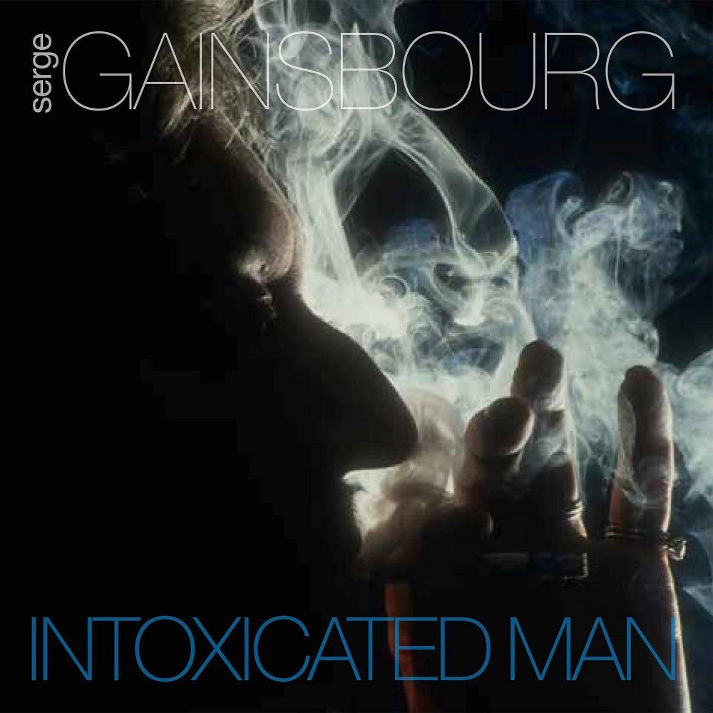 Serge Gainsbourg - Intoxicated Man (CD)
