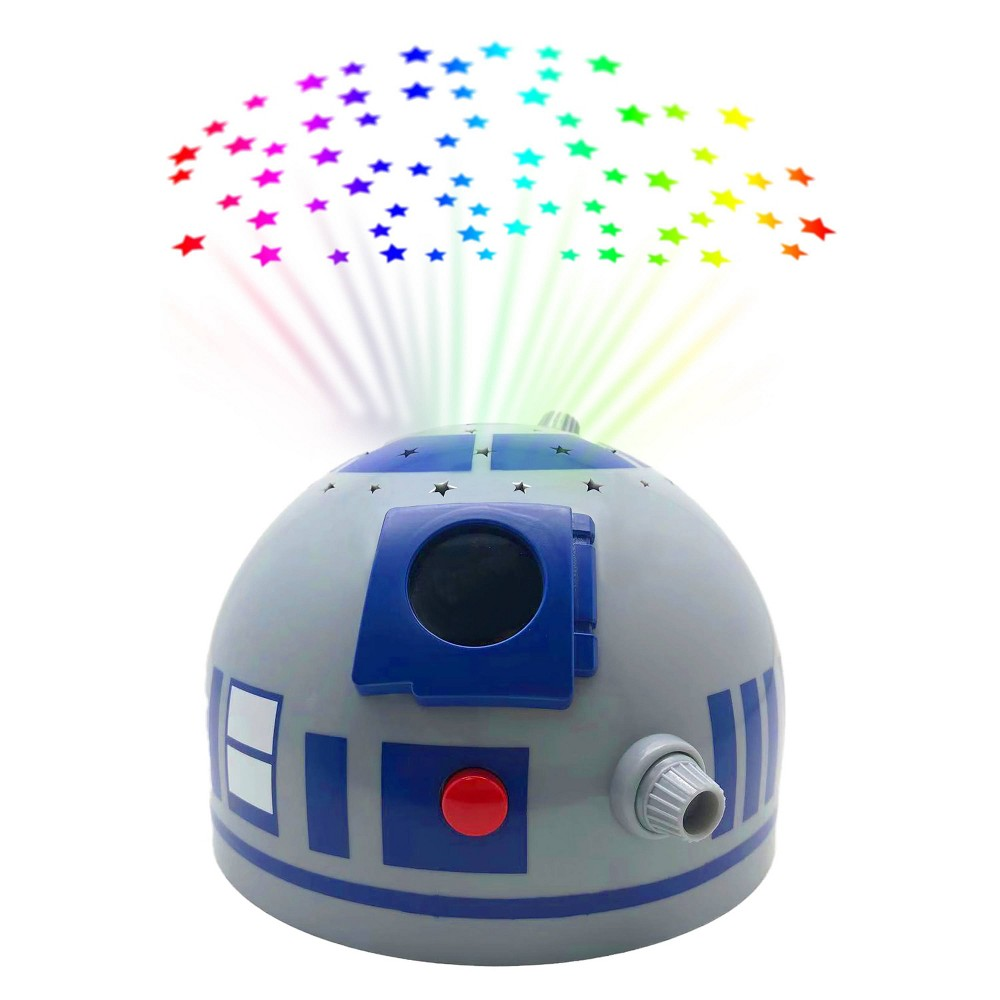 Star Wars R2-D2 Sleeptime Lite LED Nightlight - Pillow Pets from Star Wars