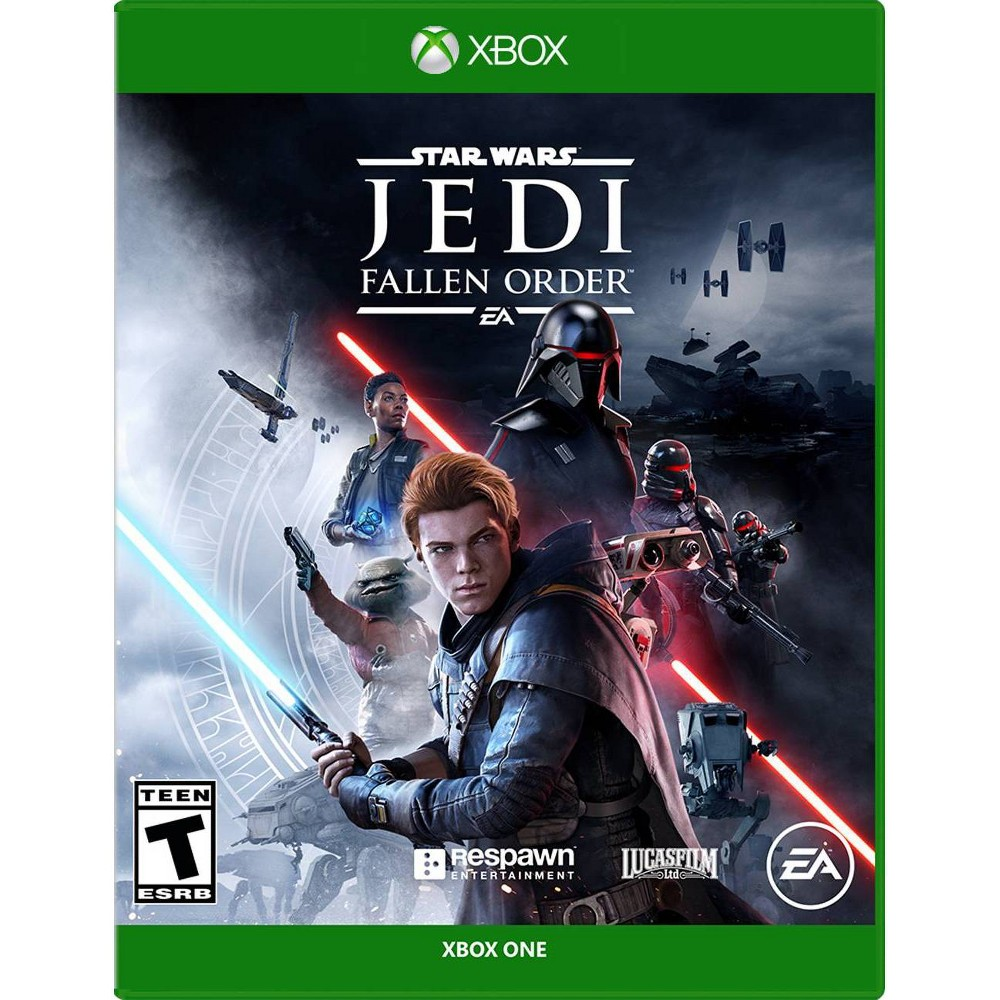Star Wars: Jedi Fallen Order - Xbox One from Electronic Arts
