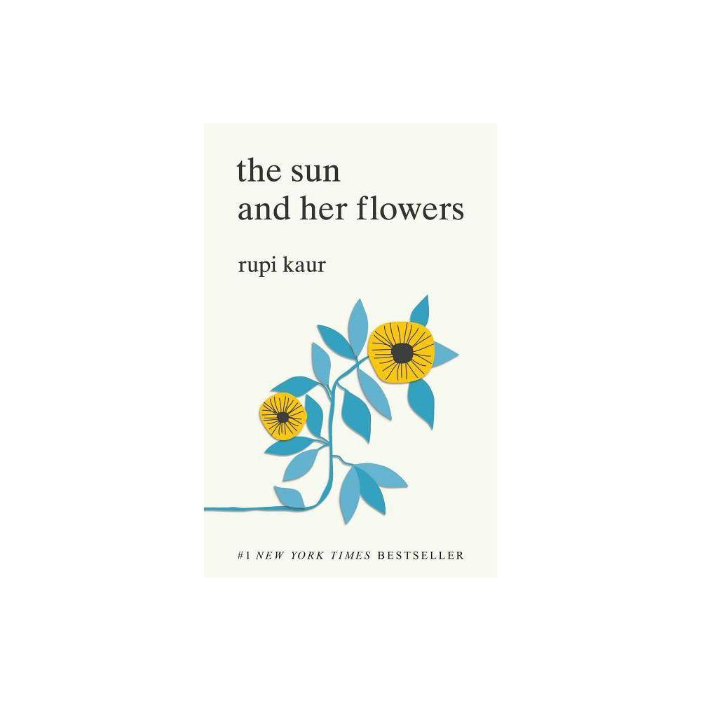 Sun and Her Flowers (Paperback) (Rupi Kaur) from Simon & Schuster
