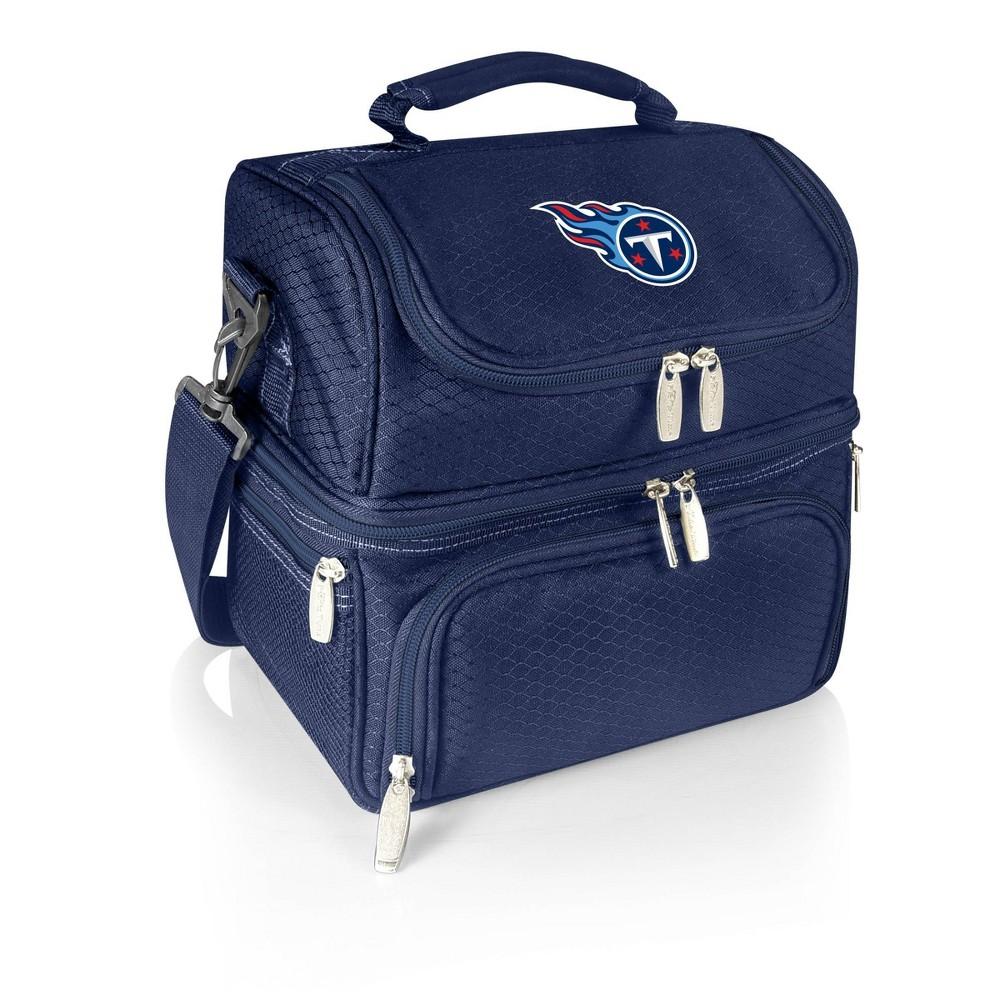 Tennessee Titans - Pranzo Lunch Tote by Picnic Time (Navy) from Picnic Time