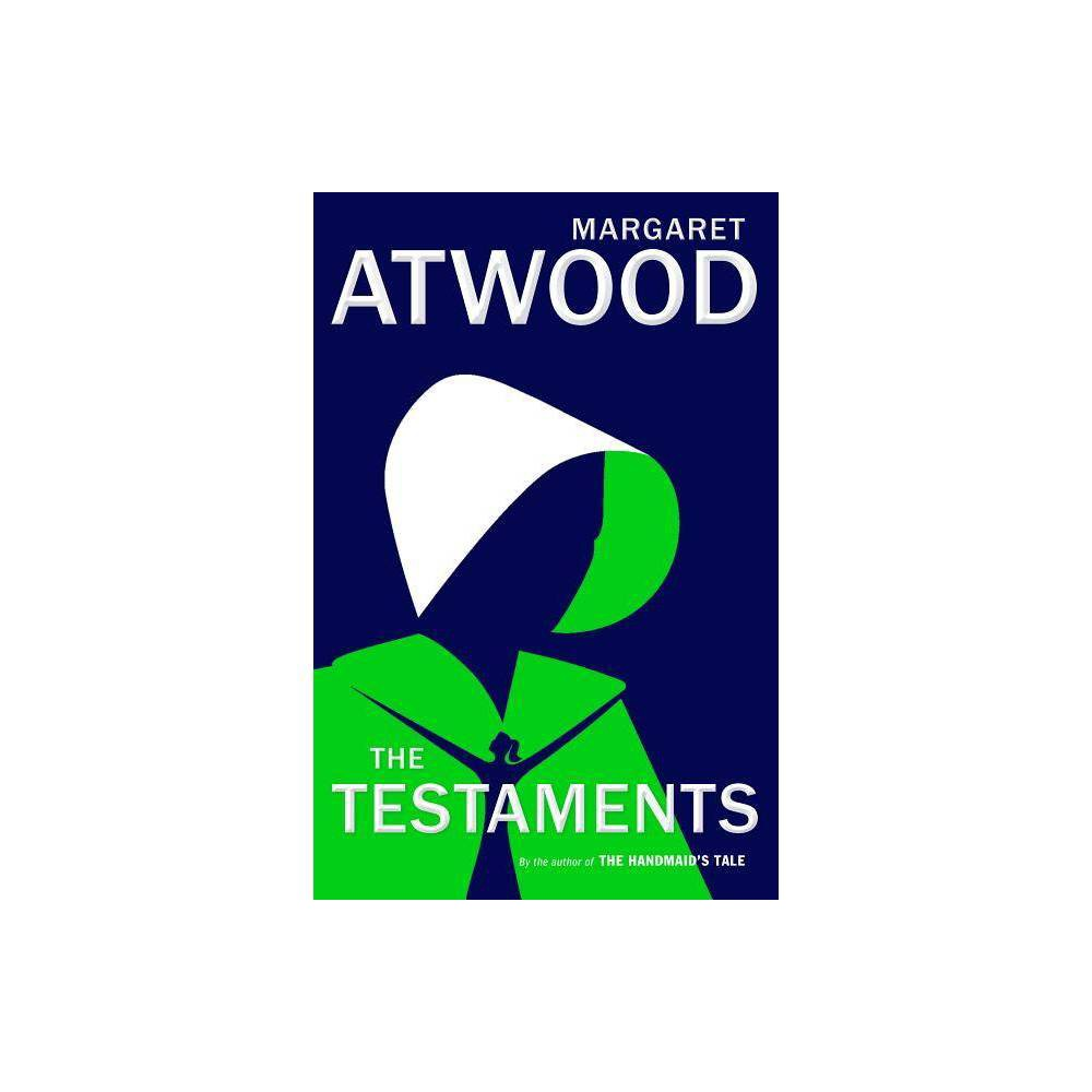 The Testaments - by Margaret Atwood (Hardcover) from Random House