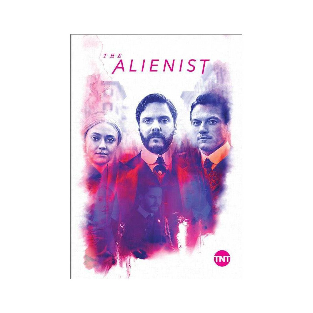 The Alienist: The Complete First Season (DVD) from Warner
