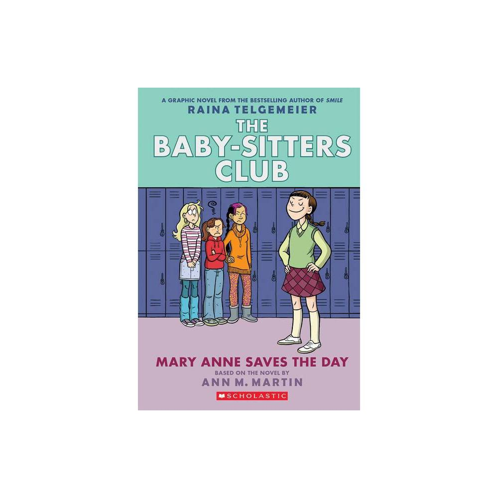 The Baby-Sitters Club 3 ( Baby-sitters Club) (Special) (Paperback) by Ann M. Martin from Scholastic