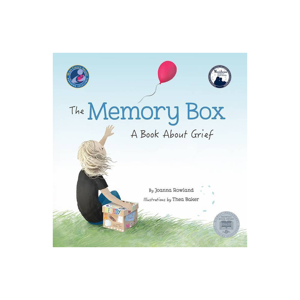 The Memory Box - by Joanna Rowland (Hardcover) from Gold Medal