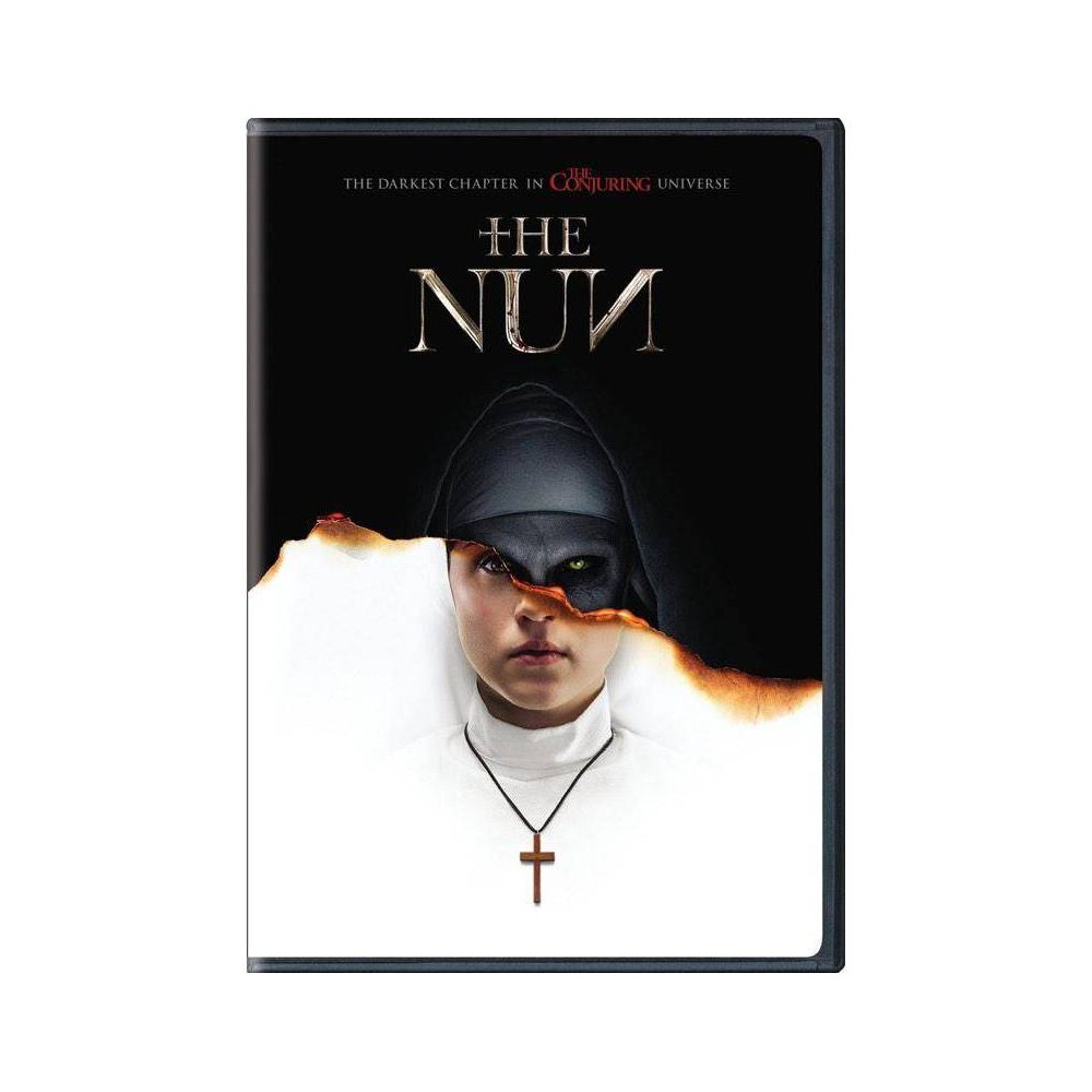 The Nun (DVD), Movies from Warner