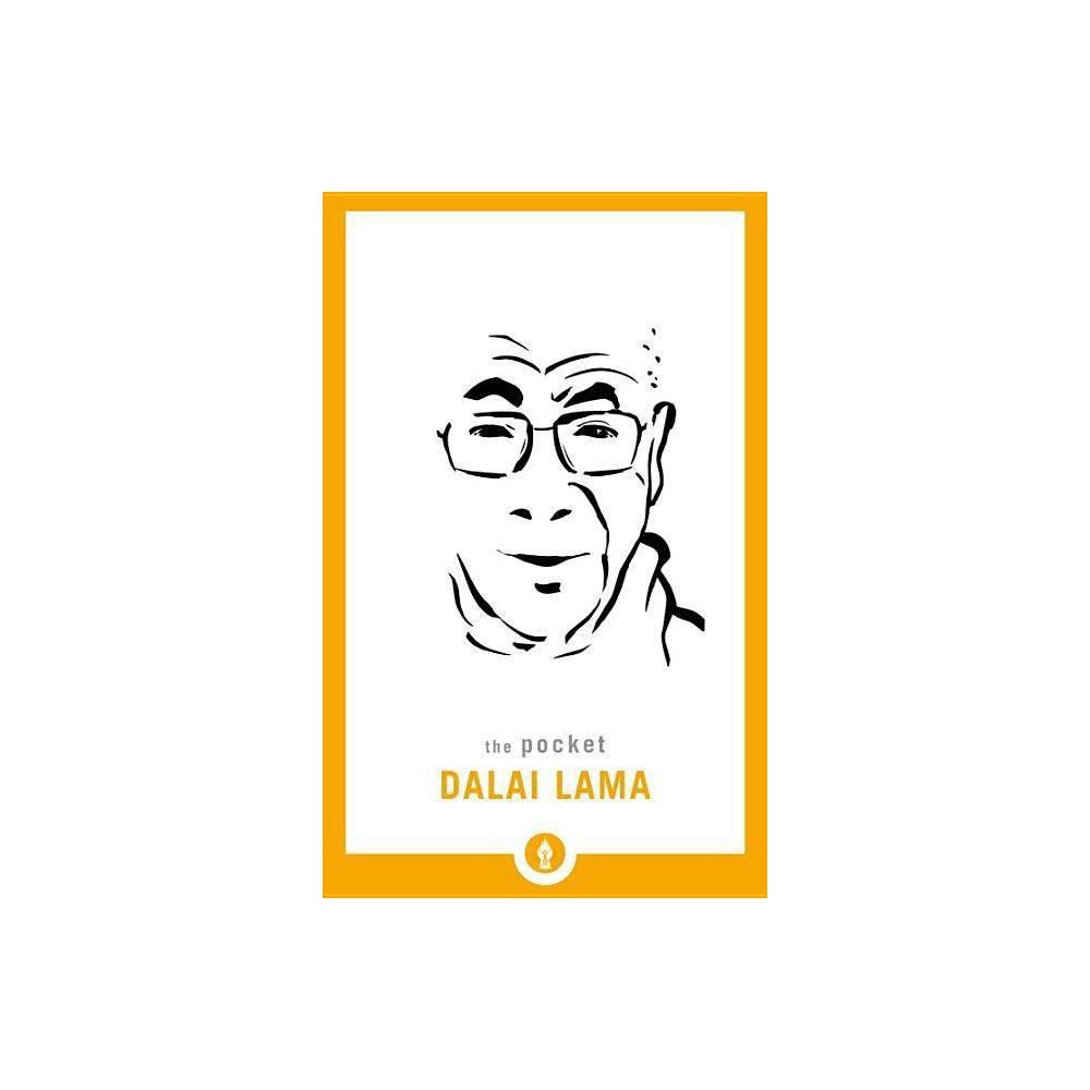 The Pocket Dalai Lama - (Shambhala Pocket Library) by Mary Craig (Paperback) from Gold Medal