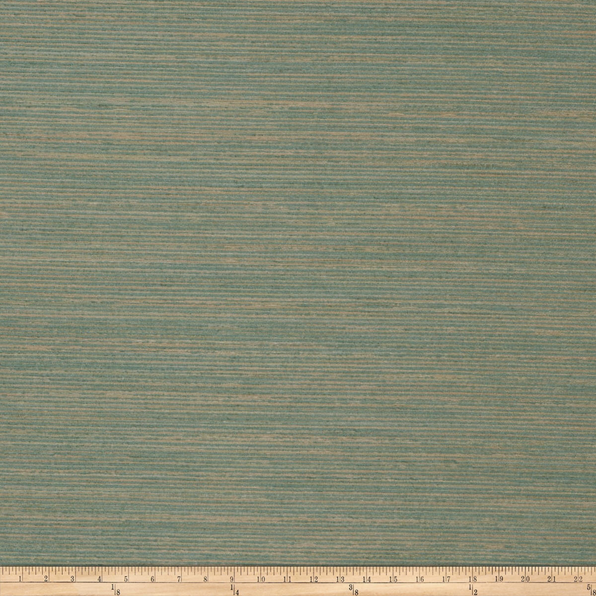 Trend 02400 Chenille Teal Fabric