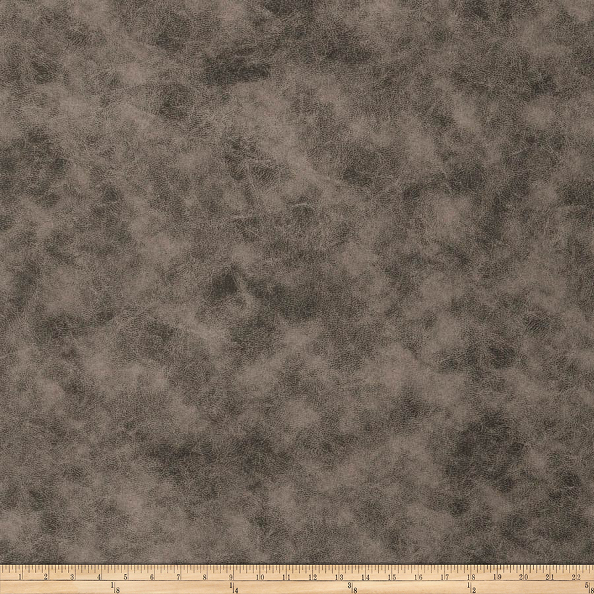 Trend 04206 Faux Leather Fossil Fabric