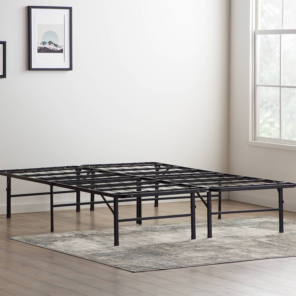 Twin Comfort Collection Platform Bed Frame - Lucid from Lucid