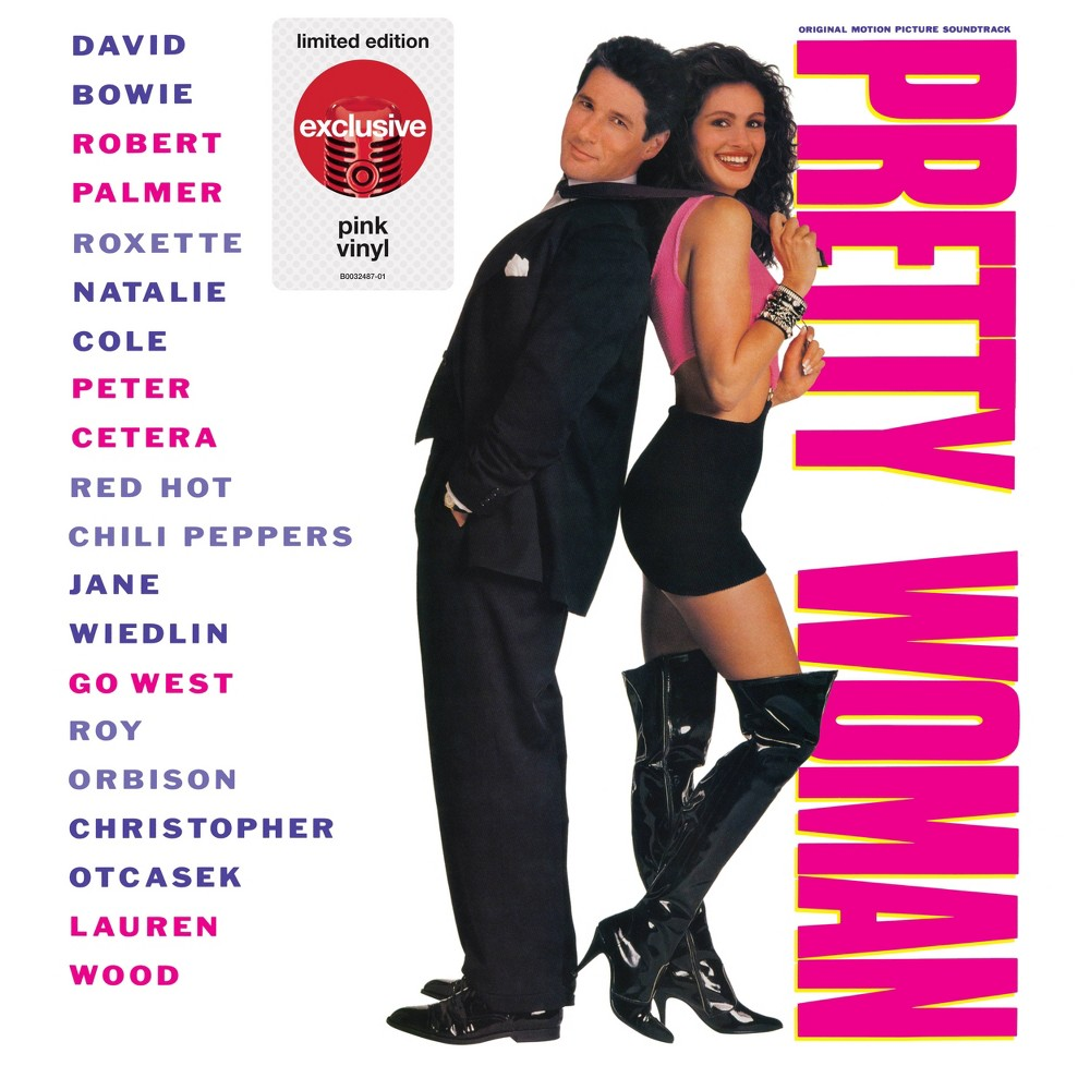 Various Artists - Pretty Woman (Target Exclusive, Vinyl) from Universal Music Group