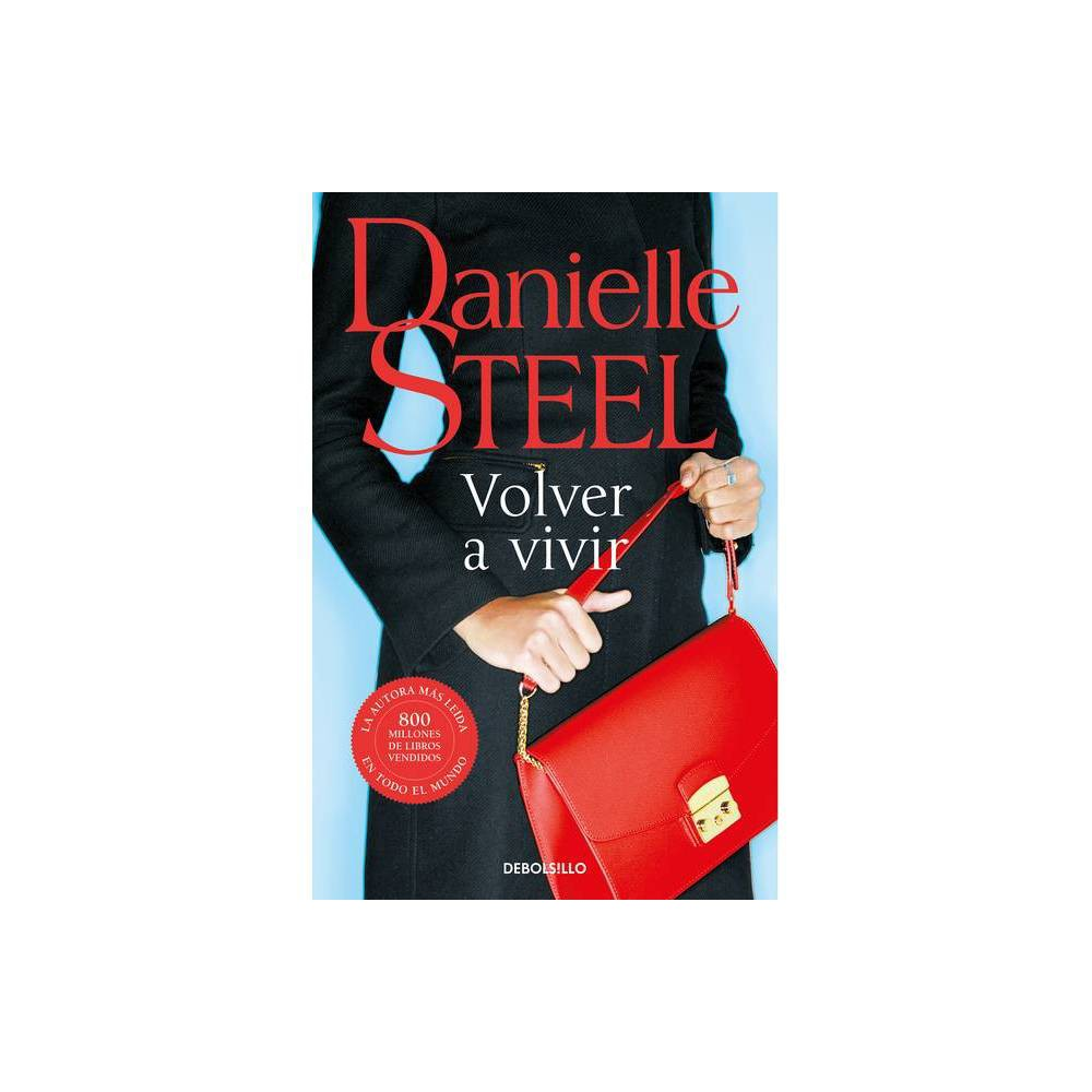 Volver a Vivir / Fall from Grace - by Danielle Steel (Paperback) from Boss