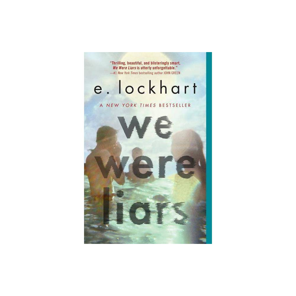 We Were Liars by E Lockhart (Paperback) from Random House