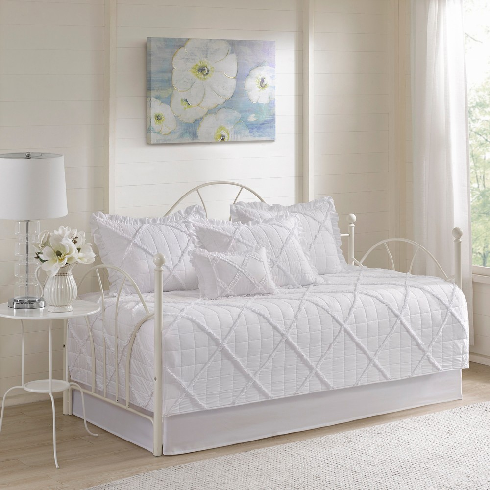 White Robin Daybed Set, Bedding Sets from No Brand