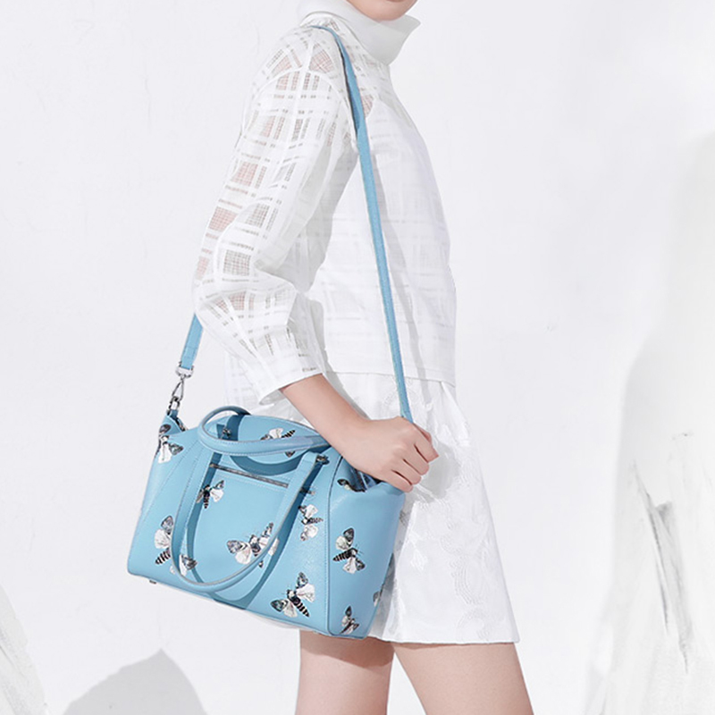 Women Casual Butterfly Bag Shopping Crossbody Bag