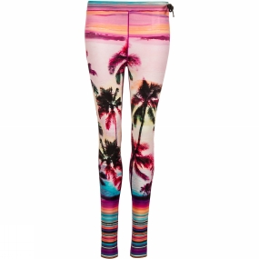Womens Bold Surf Leggings from Protest
