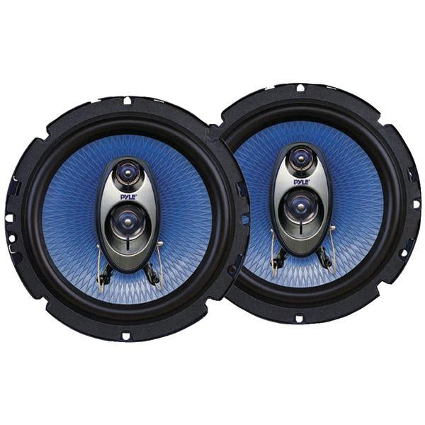 "Pyle PL63BL Blue Label Speakers (6.5"", 3 Way) from Pyle"