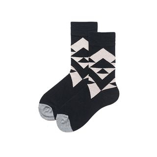 Patterned Socks As Shown In Figure - One Size from QUICKSOOX