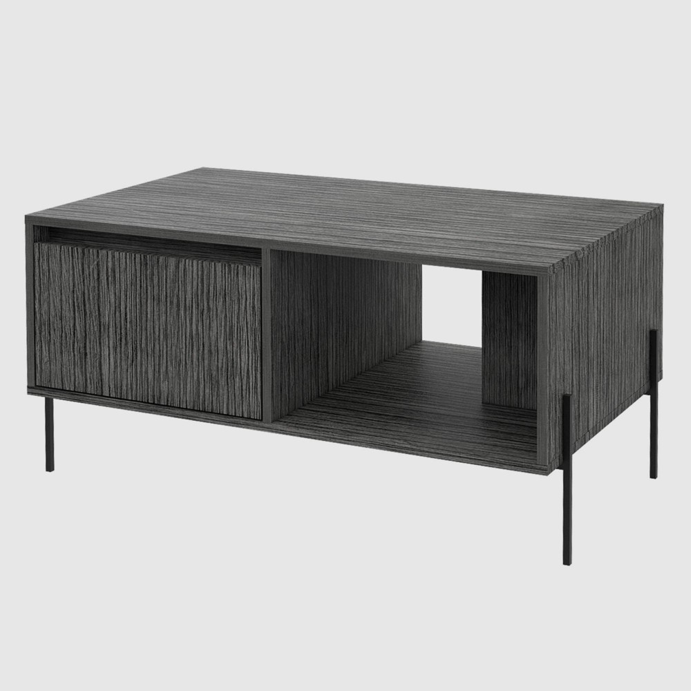 Talmage Coffee Table Smokey Oak - RST Brands from RST Brands