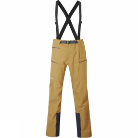 Men's Upslope Pants from Rab