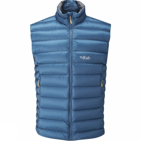 Mens Electron Vest from Rab