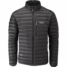 Mens Microlight Jacket from Rab