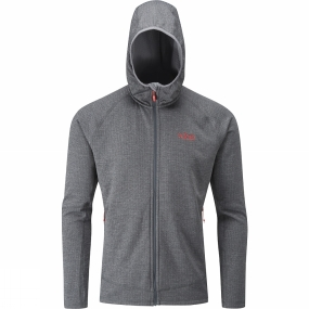 Mens Nucleus Hoody from Rab