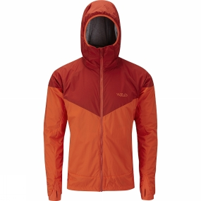 Mens Rampage Jacket from Rab