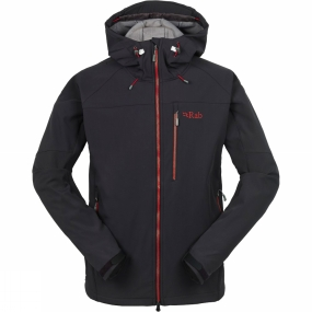 Mens Salvo Jacket from Rab